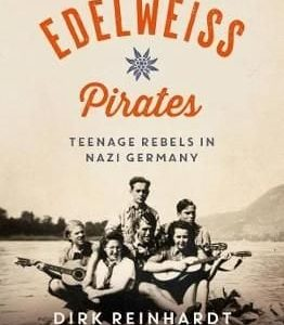 The Edelweiss Pirates cover image