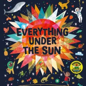Everything Under the Sun cover image