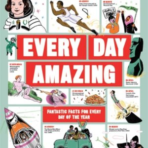 Every Day Amazing cover image