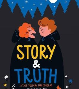 Story & Truth cover image
