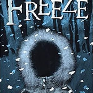 Freeze cover image