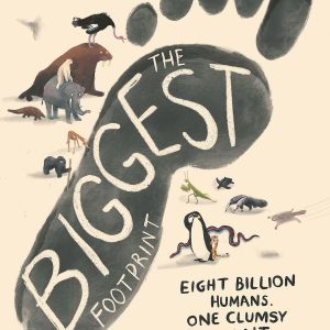 The Biggest Footprint cover image