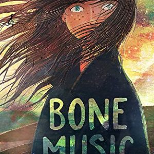 Bone Music cover image
