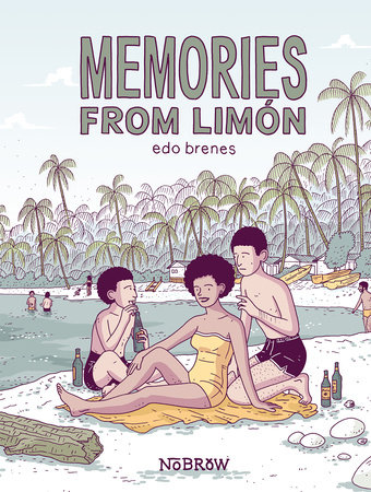 Memories From Limon cover image