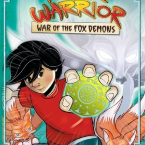 Tiger Warrior: War of the Fox Demons cover image